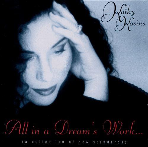 All In A Dream's Work Album Cover