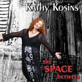 The Space Between Album Cover